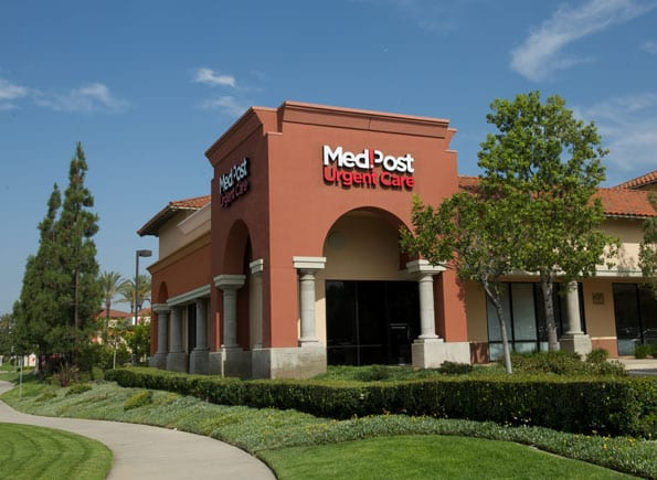 Urgent Care Nearby Brea | Walk-In Clinic | MedPost
