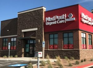 Urgent Care Nearby El Paso - Kenworthy | Walk-In Clinic | MedPost