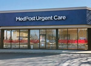 Urgent Care Nearby Germantown | Walk-In Clinic | MedPost