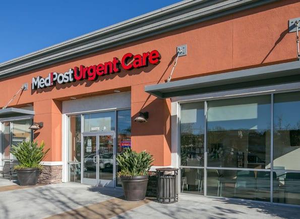 Urgent Care Nearby La Habra | Walk-In Clinic | MedPost