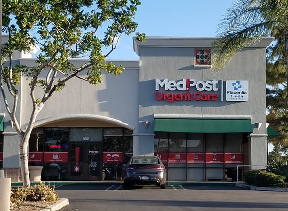 Urgent Care Nearby Placentia | Walk-In Clinic | MedPost