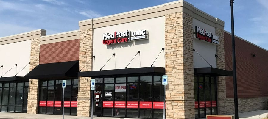 Urgent Care Nearby Sterling Heights   MI Walk-In Clinic