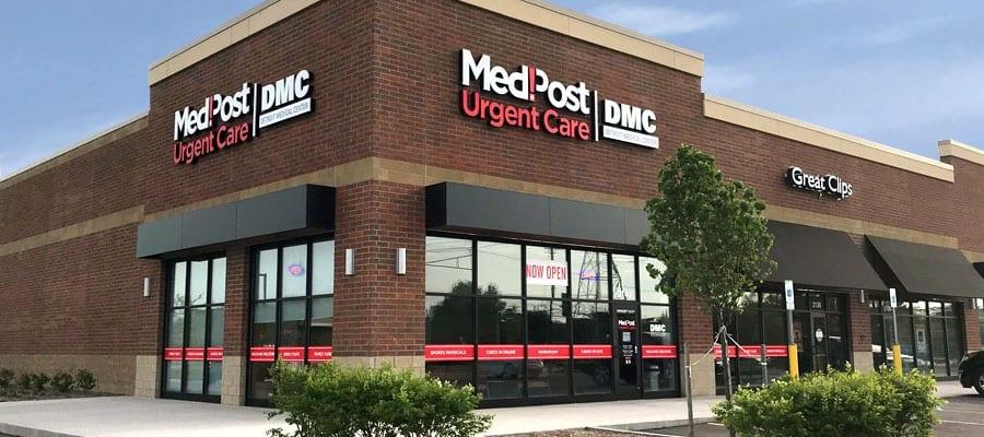 Urgent Care Nearby Royal Oak   Walk-In Clinic   MedPost