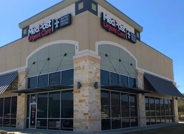 Urgent Care Near Me In San Antonio Tx 78258 Medpost