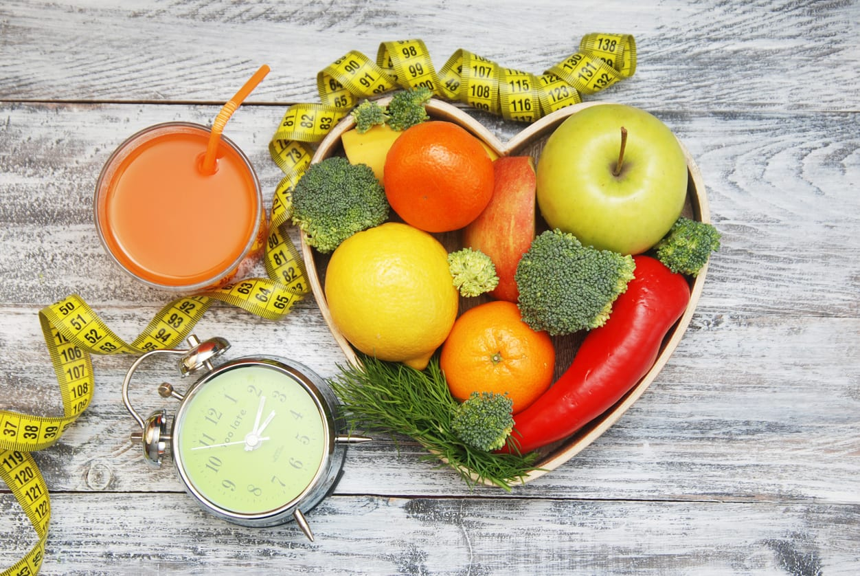 Can Food Help Lower Your Blood Pressure?   CareSpot Blog